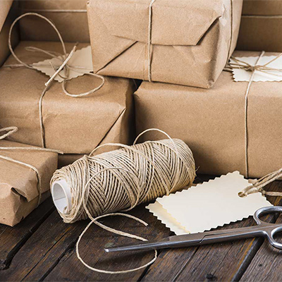 Packaging e decorazioni